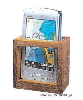 Porte GPS en tck 78x77x36 mm